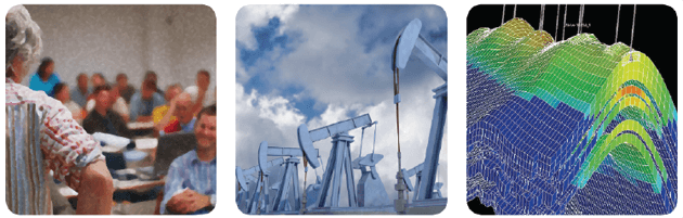 Managing Risks and Strategic Decisions in Petroleum Exploration & Production - Oil and Gas Training