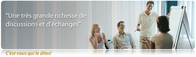 Global Knowledge Formation gestion de projet IT
