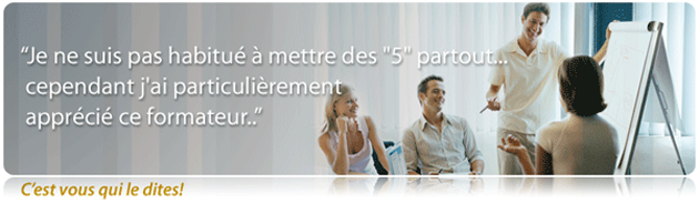 Formation Business Analyst pour professionnels MOA