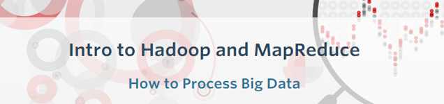 Introduction to Hadoop and MapReduce from Udacity
