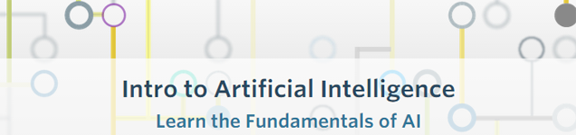 Introduction to Artificial Intelligence E-Learning