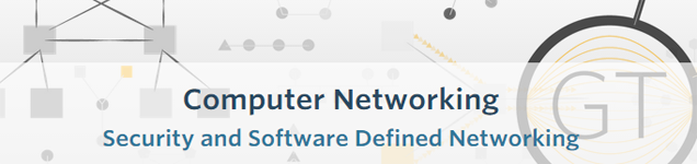 Computer Networking E-learning from Udacity