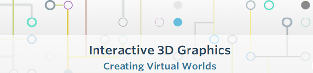 Interactive 3D Graphics from Udacity