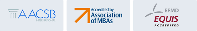 University of Edinburgh Business School EMBA: Triple Accredited
