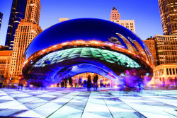 Tag en Bachelor of Arts i Hospitality op Kendall College i Chicago Illinois