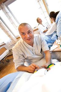 Bachelor sykepleie