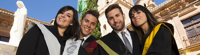 UCAM- Master of Business Administration (MBA)