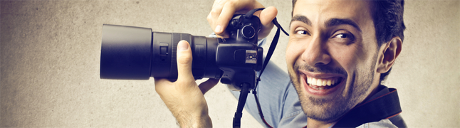 Photography: Self-Paced E-Learning Course