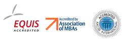 IESE Business School has a triple accreditation status for our MBA programs