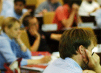 IESE Global Exectutive MBA