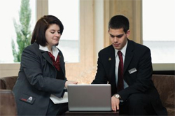 Swiss Higher Diploma in International Hotel Management HIM