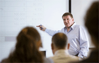 CEU Business school 1-year MBA program