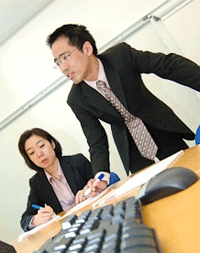 Executive MBA from Warwick Business School