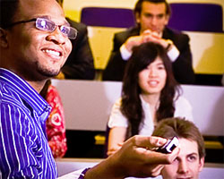 Global Energy MBA from WBS