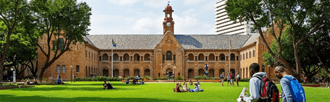 University of Pretoria Master Programs