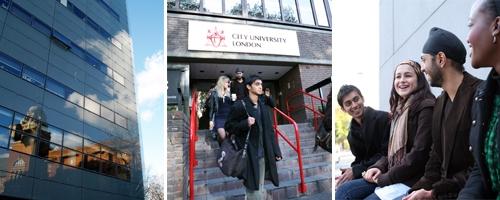 Study Abroad in London England | City University | IFSA-Butler