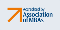 Association of MBAs Accredited