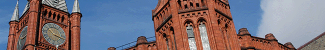 University of Liverpool online Master's programmes