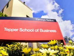 Carnegie Mellon - Tepper School of Business