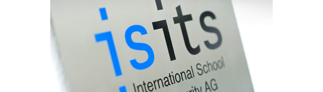 isits AG International School of IT Security