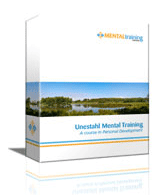 Mental Training Sweden - A unique distance learning course that will allow you to develop key Personal Development skills to feel better, perform better and live a happier life