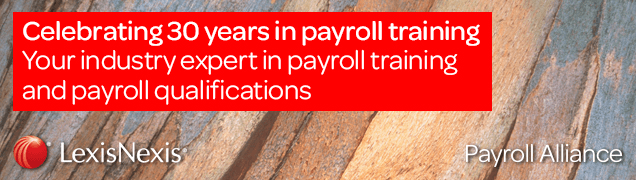 LexisNexis® Payroll Alliance - Payroll and Tax Training Courses for Payroll Professionals