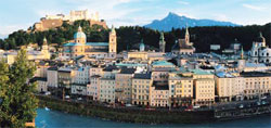 Study at Salzburg University of Applied Sciences!
