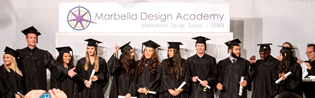 Marbella Design School