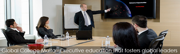 Global College Malta - Executive Education that fosters global leaders