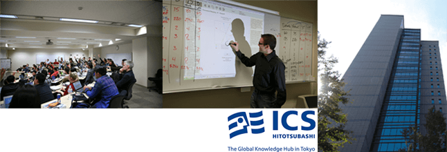 Hitotsubashi University - Graduate School of International Corporate Strategy
