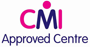 CMI Approved Centre