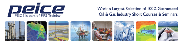 PEICE is world's largest training organisation for the petroleum industry