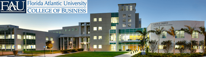 Florida Atlantic University: Professional Training and Executive Education