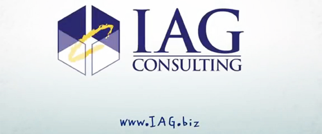 IAG Consulting and Training