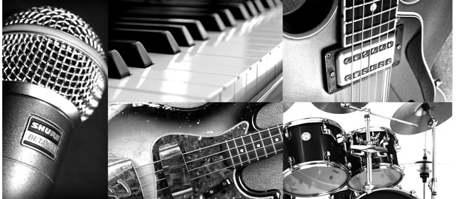 privatlektioner gitarr göteborg