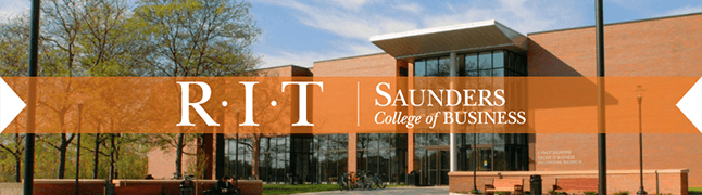 Rochester Institute of Technology (RIT) Business Programs