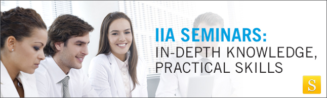 IIA-Institute of Internal Auditors