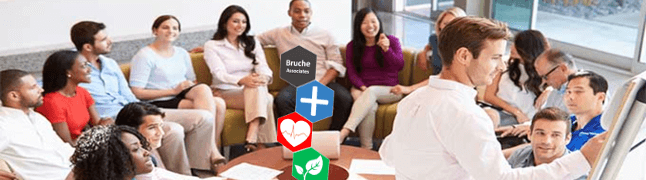 Bruche Associates - Health and Safety Training Courses