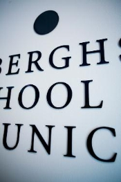 Berghs School of Communication