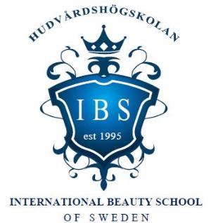Hudvårdshögskolan International beauty school