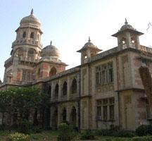 University Of Baroda
