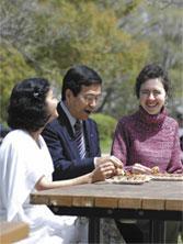 Prefecture university osaka Faculty Members