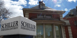 Schiller International University i Madrid