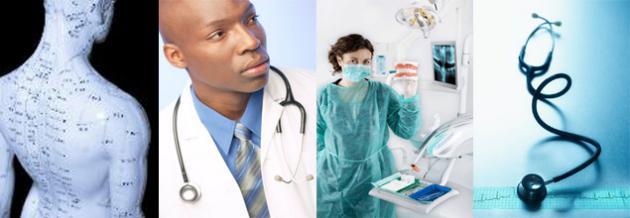 Lääkäri Koulutus