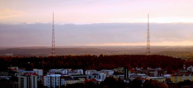 Lahti Opiskelu