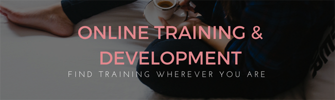 E-Learning and Online Training Courses