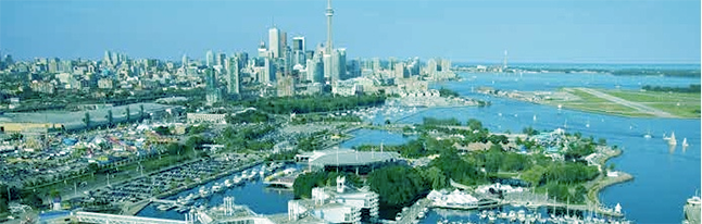 Professional training courses in Ontario, Canada