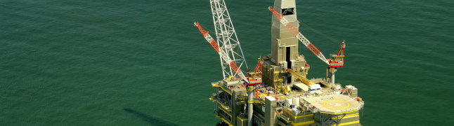 offshore oil and gas courses