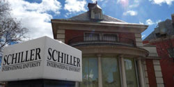 Schiller International University - Madrid
